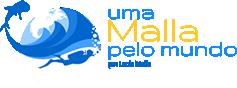 Uma Malla Pelo Mundo - Os mergulhos da Lucia Malla