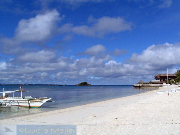 Estrela Apo Island - Filipinas