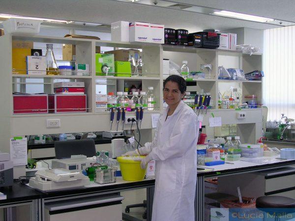 Ser cientista