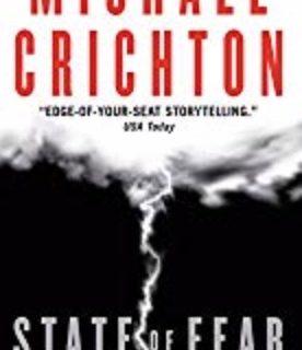 Mais sobre Crichton