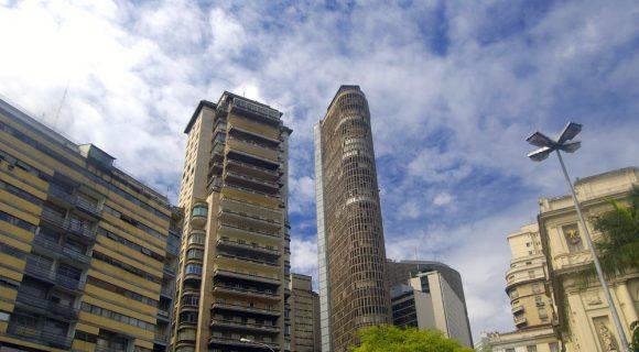 Sempre lindo andar na cidade de São Paulo!