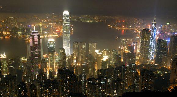 China capitalista: Hong Kong