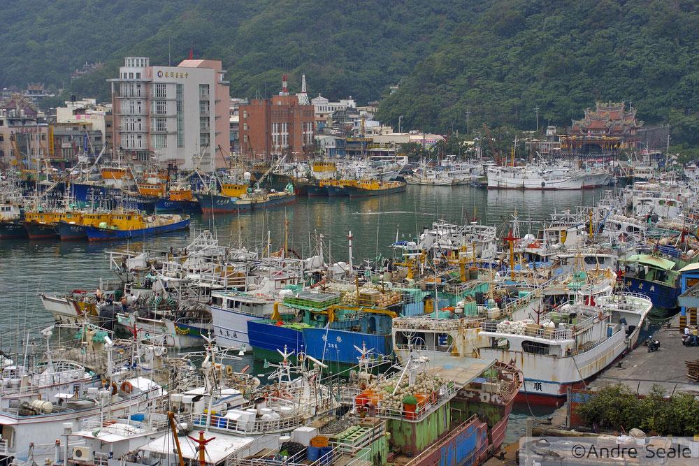 Suao - Taiwan