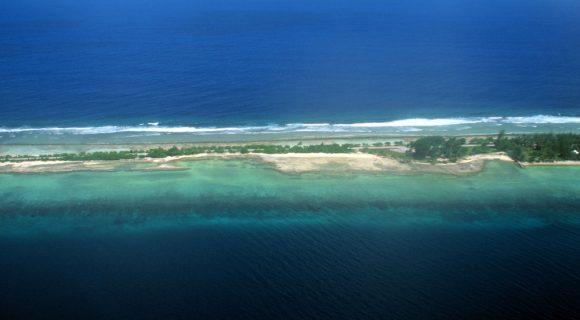 Ilhas Marshall – o país detonado pela bomba
