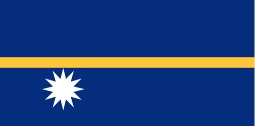 O laboratório Nauru