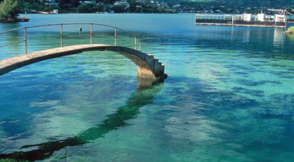 Apenas uma ponte