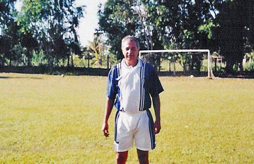 O melhor juiz (de futebol) do mundo