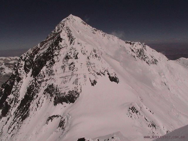Monte Everest - Nepal