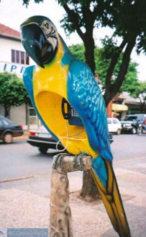 Orelhões do Brasil