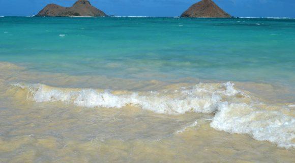 As 10 melhores praias