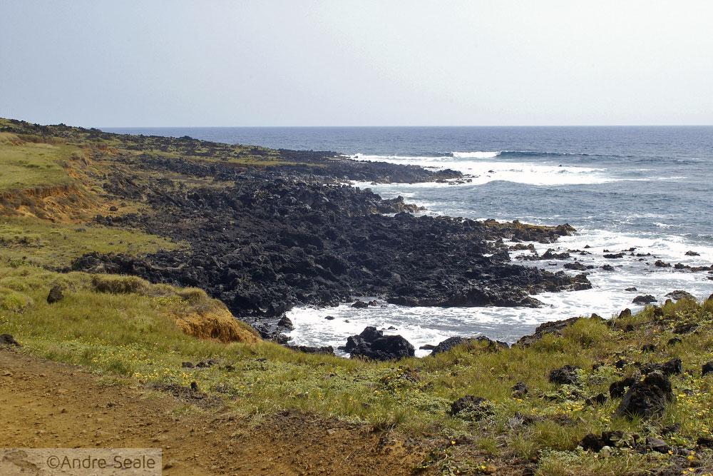 De Kona a Hilo - Sul da Big Island