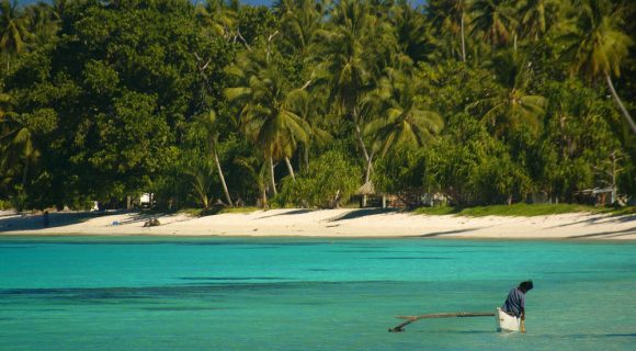 Atol de Ailuk, Ilhas Marshall
