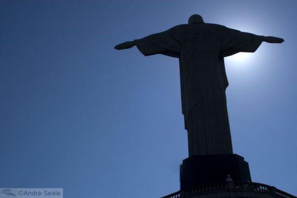 Um dia de sol no Rio