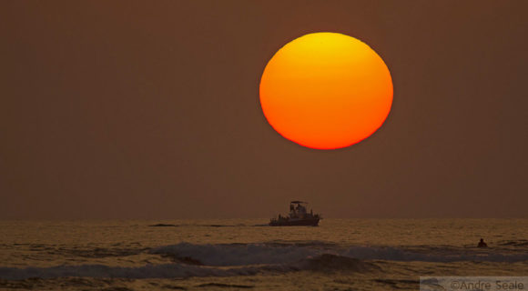 A ciência por trás do aquecimento global
