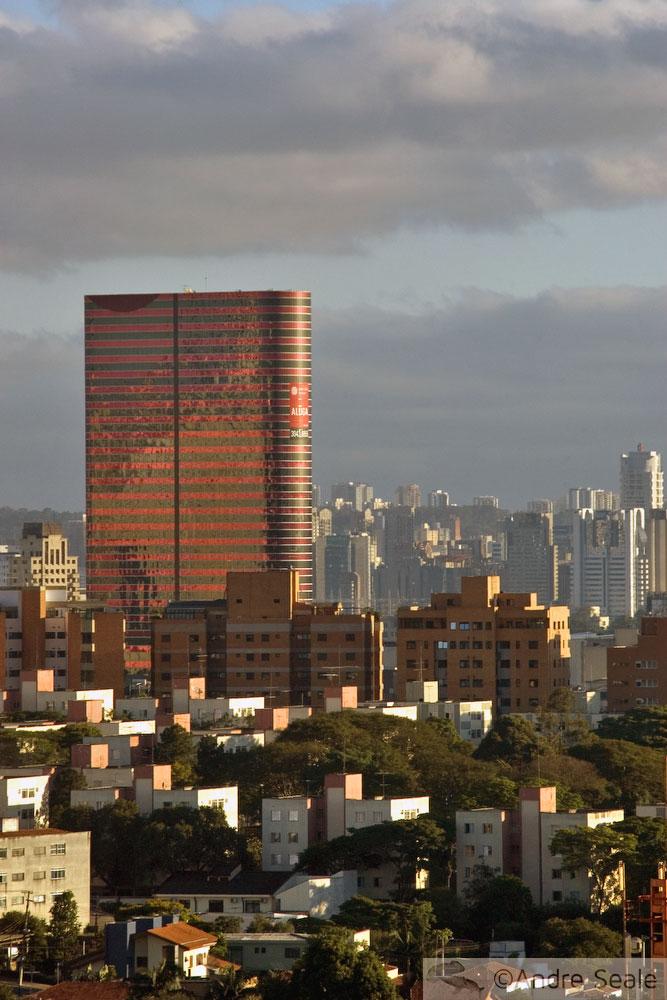 Centro Cultural Tomie Otahke - São Paulo