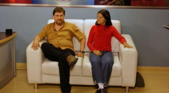 Entrevista em Limeira