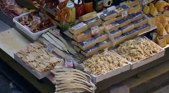 Bacalhau na Semana Santa – até quando?