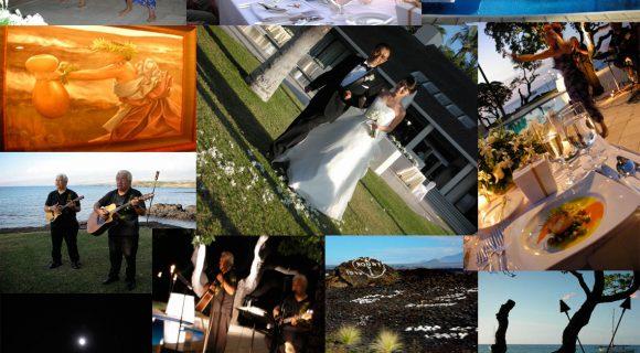Casamento nipo-foto-havaiano