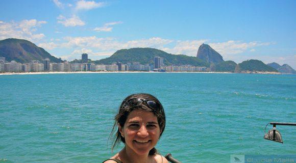1 ano de volta ao Brasil