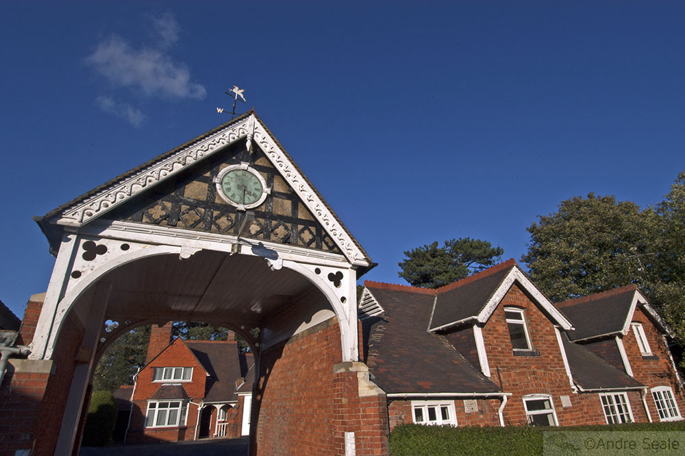 Bletchley Park - Inglaterra