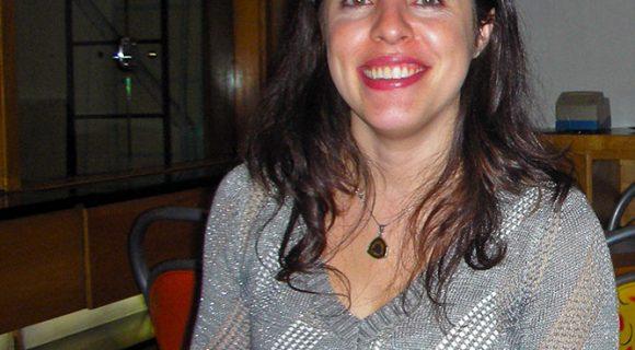 Entrevista viajante: Emília