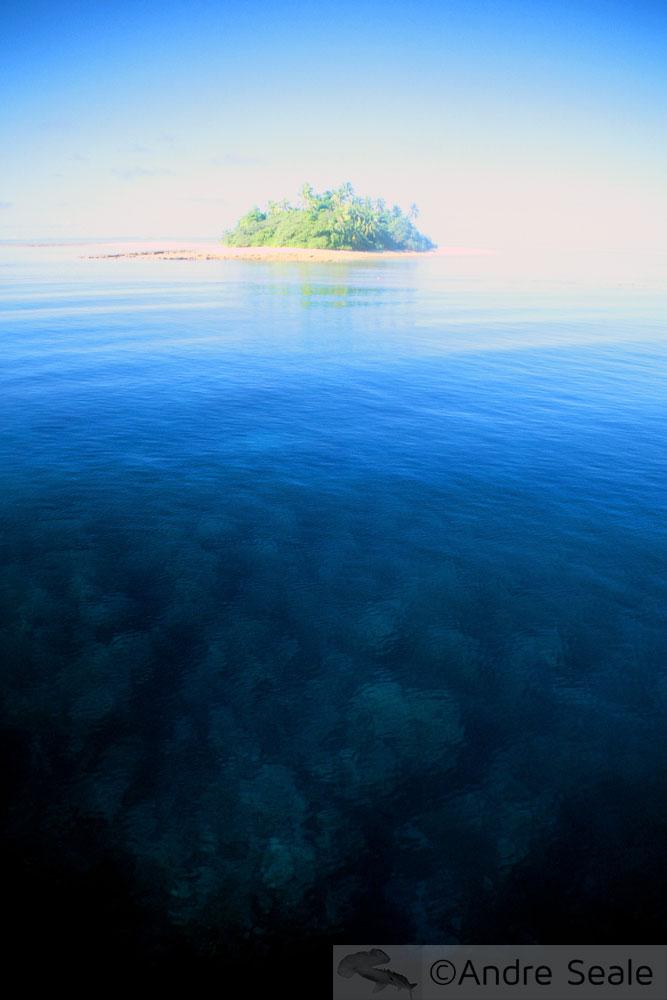 Ilha de sonho - Resenha de Islomania - Thurston Clarke