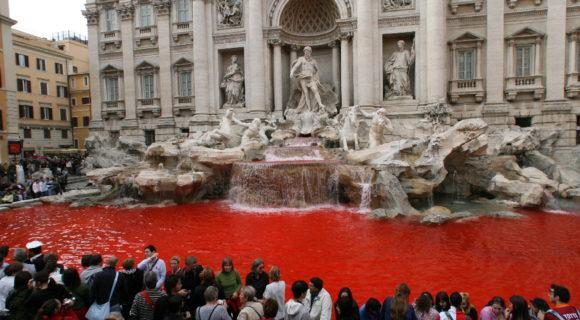 Vermelha di Trevi