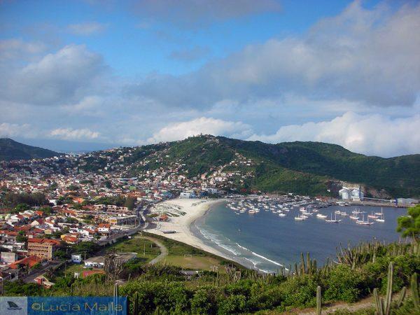 Litoral Carioca