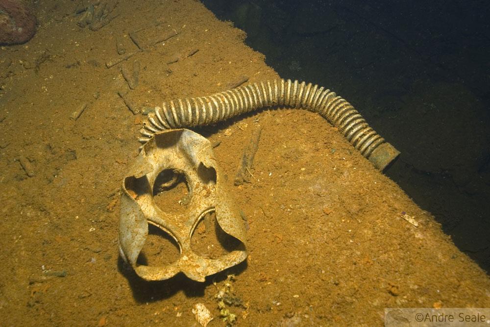 Naufrágios do Truk Lagoon - Chuuk