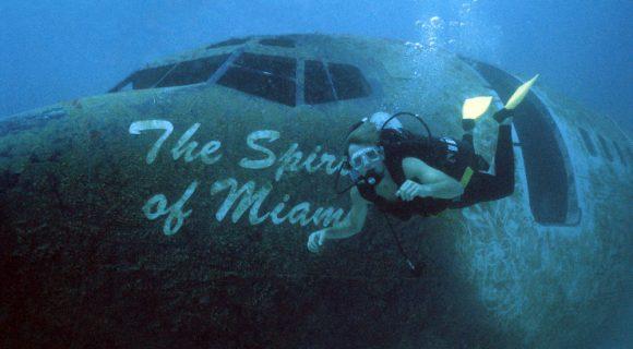 Sexta Sub: The Spirit of Miami