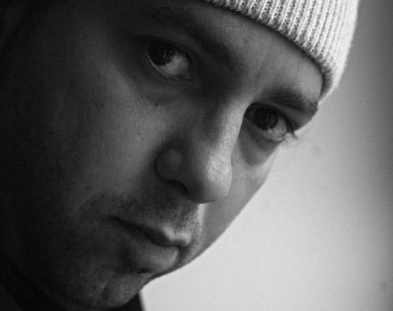 Entrevista com Marcio Nel Cimatti