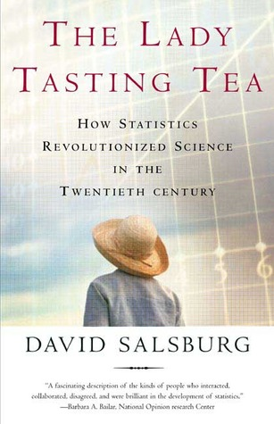 The Lady Tasting Tea