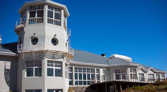 No Ecocentro de Puerto Madryn