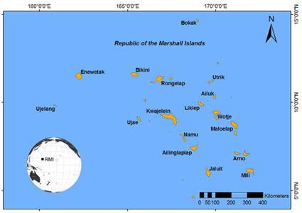 Semana do Coral: Os corais de Bikini