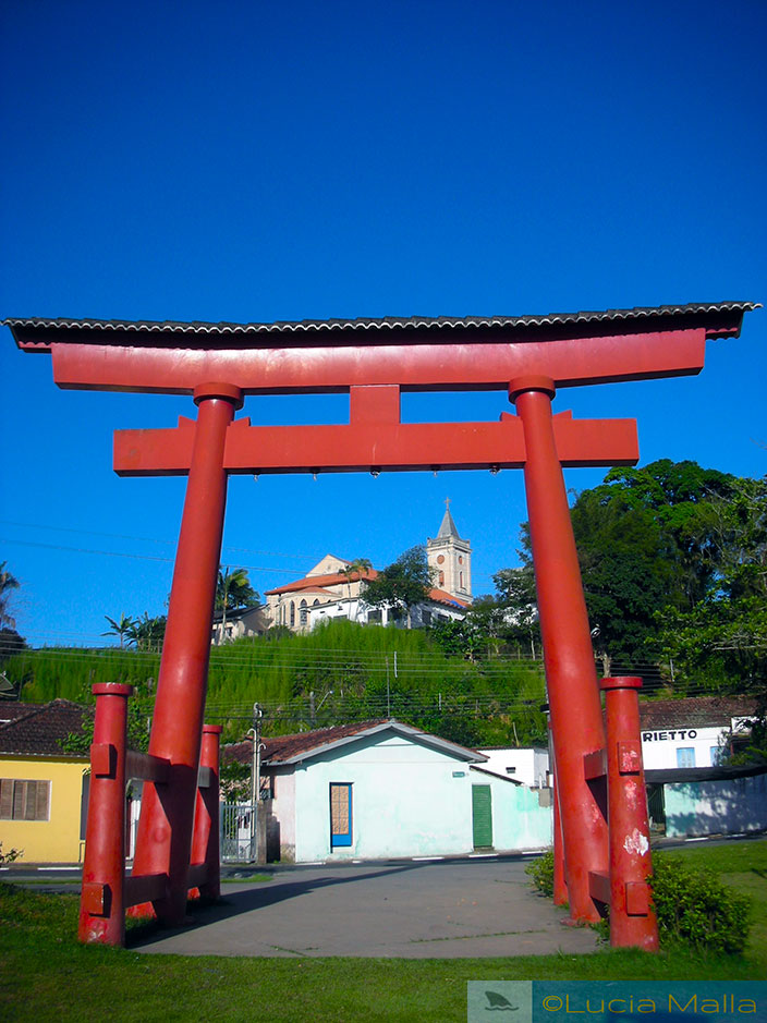 Resposta do desafio - Torii de Registro