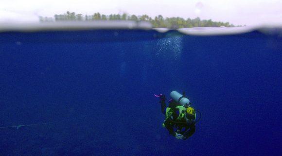 Sexta Sub: final de mergulho