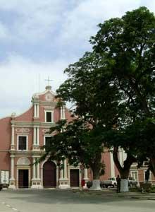 Viajando por email: Iraldo em Angola