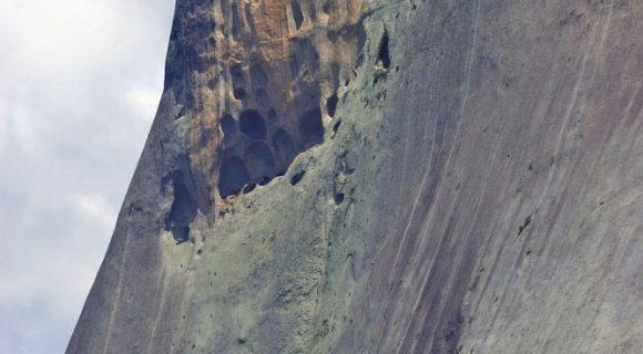 Desafio malla: que rocha é essa?