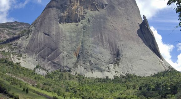 Resposta do desafio malla: visita gastronômica à Pedra Azul