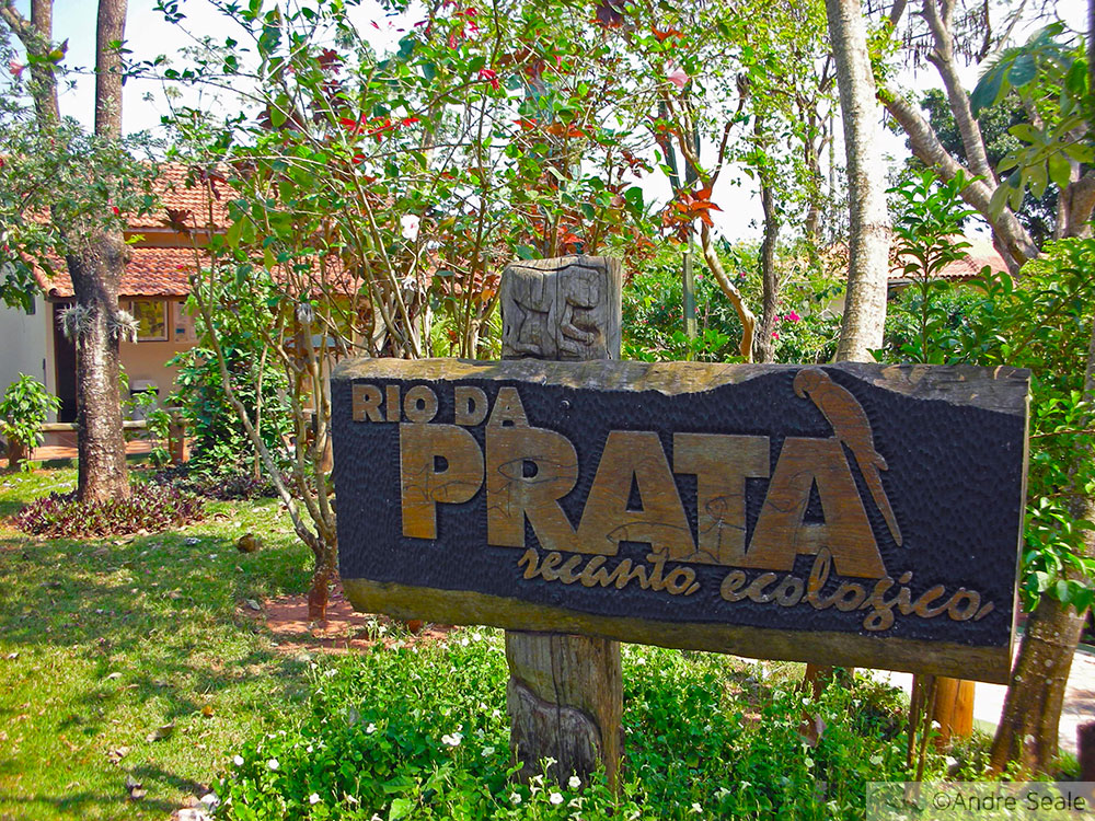 Rio da Prata Recanto Ecológico - Bonito - Mato Grosso do Sul