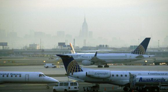 Quem quer viajar de avião?