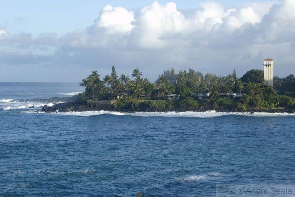 Eddie would go - Waimea Bay