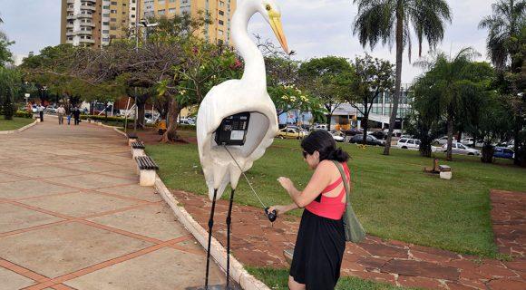 Orelhões do Brasil – atualização pós-viagem