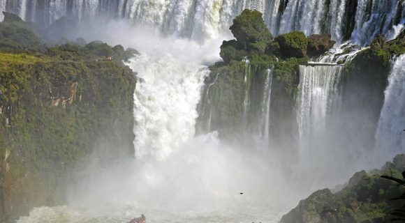 Cataratas do Iguaçu: o lado argentino