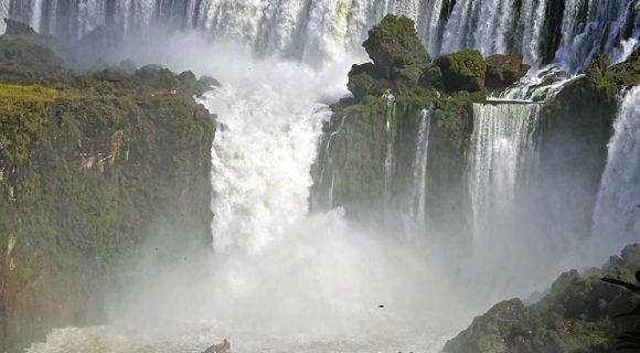 Cataratas do Iguaçu: o lado argentino
