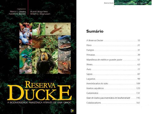 Reserva Ducke