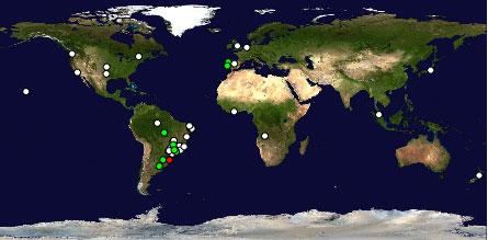 4 anos viajando com a Malla pelo mundo