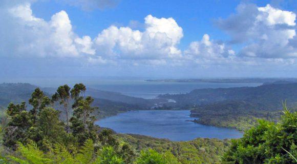 Vencedores em turismo sustentável