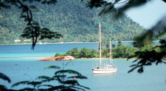 Vanuatu é uma biofesta!