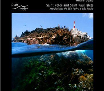 Over/under: Arquipélago de São Pedro e São Paulo